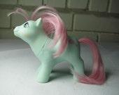 Vintage My Little Pony Baby ''Rattles''