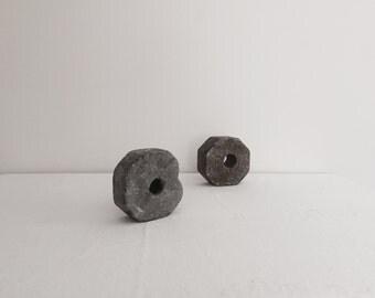 Soap Stone Wheel