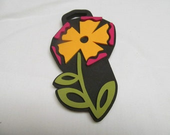 Flower Paint Stamp