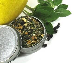 Lemon Pepper Oregano Vegetable Blend (1 oz.)