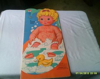 Baby Tender Love Paper