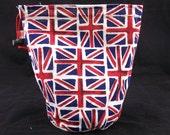 R/M/L/W Project bag 443 Union Jack