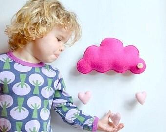 Handmade Children's mobile