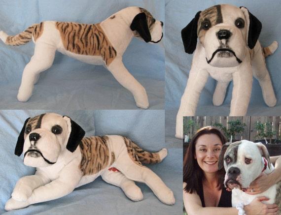Reserved Custom Pet Listing