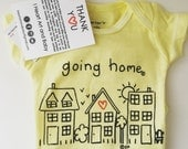 GOING HOME OUTFIT Coming Home Outfit Just Born Outfit Take Home Leaving the Hospital Baby Shower Gift Photo Props Newborn Baby Gift Onesie