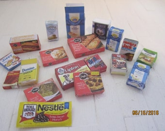 Groceries For The Kitchen    Free Shipping