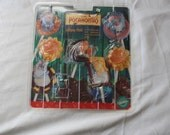 NEW Pocahontas Lollipop Chocolate Candy Mold by Wilton rare!