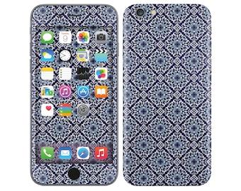MOROCCAN WALK iPhone Decal iPhone Skin iPhone Cover iPhone 6 Skin, iPhone 6 Plus Decal iPhone 6S Skin iPhone 6S Decal Cover iPhone 5 5S
