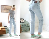 Vintage 90s Tommy Hilfiger Jeans Straight Leg Mid Rise 32 x 30