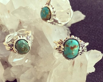 Traditions Turquoise Ring