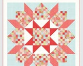 Patchwork Swoon Quilt Kit #200 by Thimble Blossoms