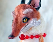 Price reduced: The Fox