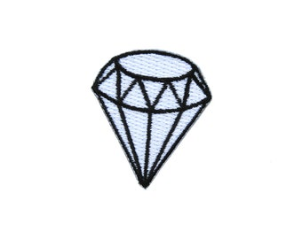 DIAMOND MINI PATCH