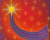 Star Painting