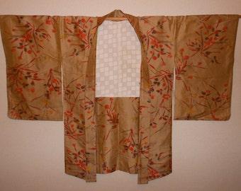 Antique haori - Meisen