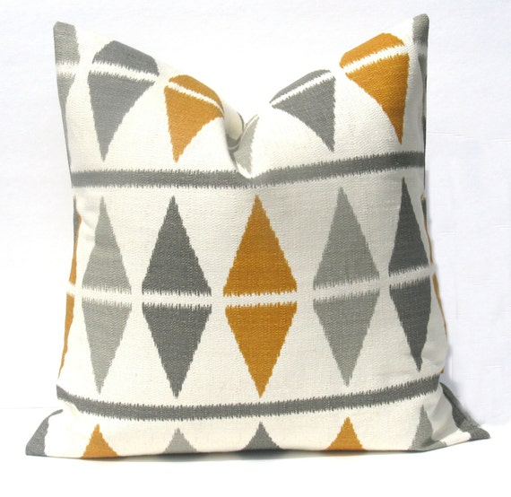 Decorative Pillows Throw Pillow Covers Euro by EastAndNest