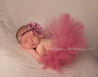 Newborn tutu set, newborn tutu, baby tutu, birthday tutu set, tutu set, baby tutu, baby tutu set, baby photo prop, newborn photo prop, tutu