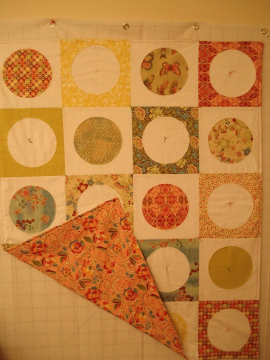 Quilt for home