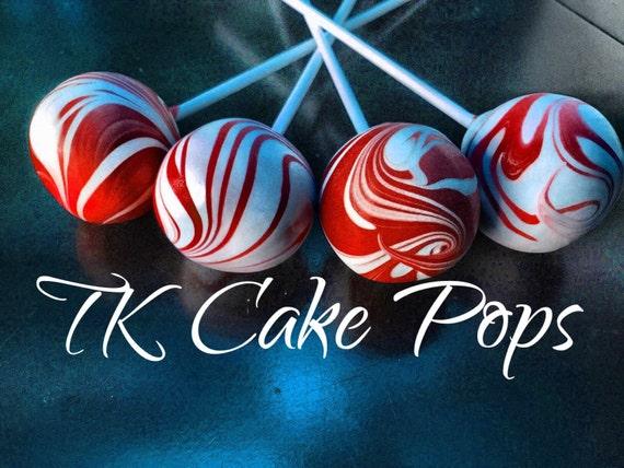 Cake Pop Shop