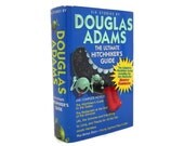 The Ultimate Hitchhiker's Guide 6 Stories by Douglas Adams