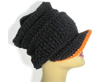 Loc Dreadlock Cap Hat