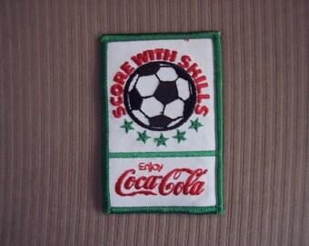 Coca Cola Patch