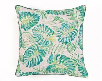 Paradise cushion / pillow cover designed by Audrey Keiffer // exclusive to neon vintage // limited stock // AU // break all the rules!