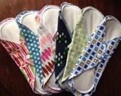 Cloth Menstrual Pad, Cloth Pad, Mama Pad, Cloth Menstrual Pads, Reusable Pads, Reusable Cloth Pads, Menstrual Pads, Incontinence Pad