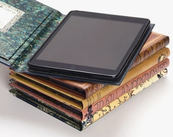 iPad Mini Case Classic Book Cover Range