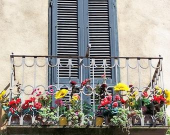 Italy Window - Digital Download