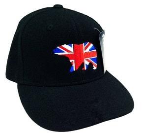 British Bear Cap