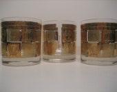 Georges Briard Rocks Glasses