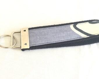 Key Chain, Key Fob, Wrist keychain, Key holder