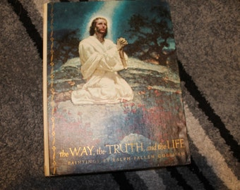 1958 The Way The Truth and The Life