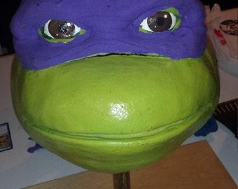 Teenage Mutant Ninja Turtles Donatello Mask