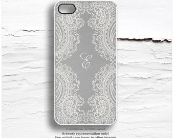 iPhone 6S Case Personalized iPhone 6S Plus Case Vintage Floral, iPhone 5s Case, iPhone 6 Plus Case Wallpaper, iPhone Case iPhone Case V58