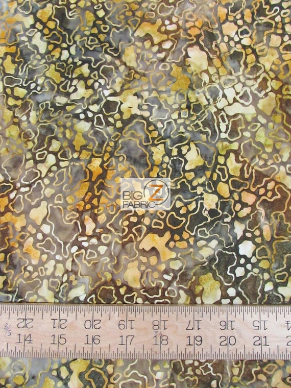 100 batiks cotton fabric by anthology fabrics planet for Fabric planet