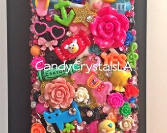 Summer Sparkle Deco iPhone 6/6S Case