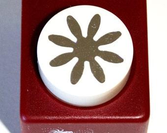 Medium Daisy Flower Paper Punch from Emagination