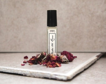 Under the Roses Perfume Oil Practical Magic