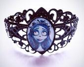 Corpse Bride Bracelet
