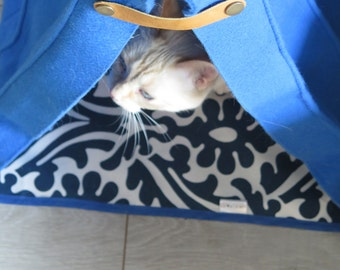 Modern Foldable Nest for Cat, Cat bed-Dog pet-design for pet-