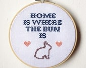 Home is Where the Bun Is