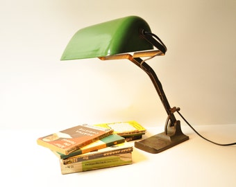 ann es 1980 toucan tableau lampe de bureau par thelittlebiker. Black Bedroom Furniture Sets. Home Design Ideas