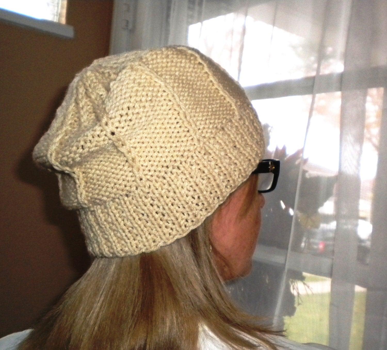 Knit HAT PATTERN - Buttercup from PrimrosePatterns on Etsy Studio