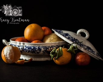 Still Life Photography, Food Photography, Rustic Home Photography, Kitchen Decor Photography