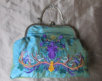 Bag for an Elvish Princess