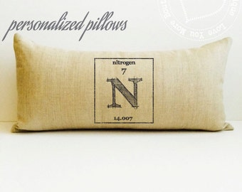 science gift, genius, science gifts, periodic table, nitrogen, geek gift, geek gift idea, chemistry gift idea, chemistry, science, gift