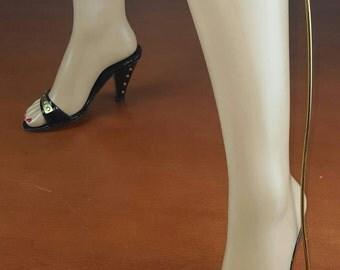 Designer Sandals size 7au