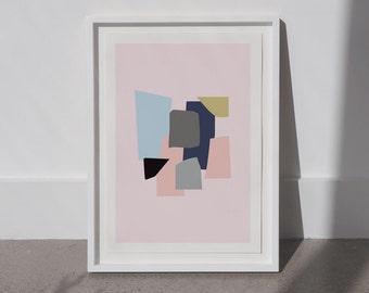 Blocks Print